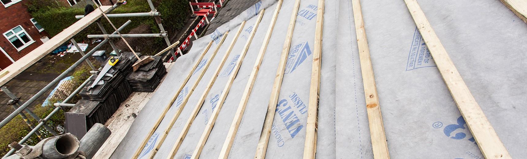 Roofing Glenfield Roofers Thorpe Astley Roof Repairs