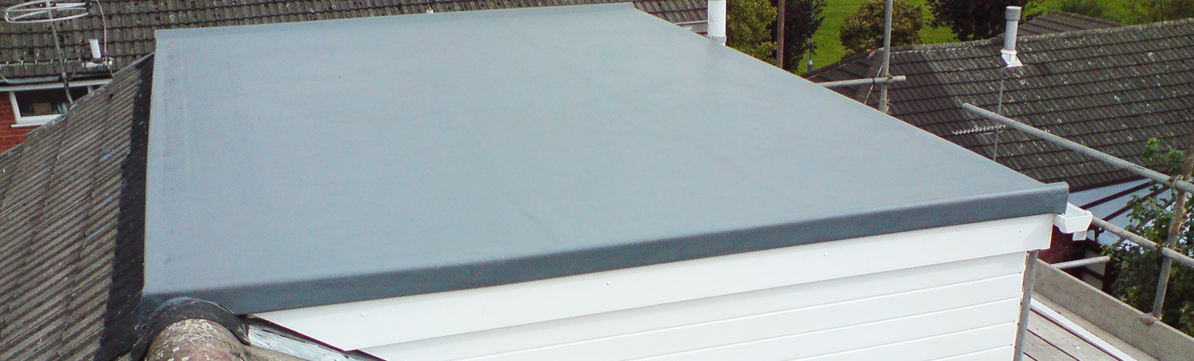 Flat Roofing Leicester Flat Roof Repairs Your Local